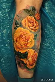yellow flower tattoos 567 best tattoos images on pinterest drawings ideas and tattoo