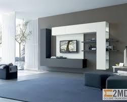 Living Room Modern Decor  SL Interior Design - Modern living room decor