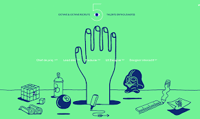 25 Examples Of Creative Graphic by 25 Examples Of Creative Vector Images In Web Design