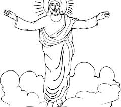 jesus colouring pages kids coloring europe travel guides