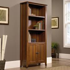Carson Corner Bookcase Highly Rated Sauder Corner Bookcase With Custom Examples Designs