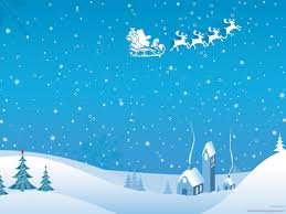 christmas backgrounds u2013 powerpoint background