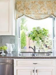 kitchen window decorating ideas 73 best kitchen window treatment ideas images on