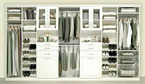 Free Standing Closet With Doors Free Standing Closet Systems Free Standing Closet Systems You39ll
