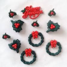 buttons galore christmas buttons u0026 flatbacks deck the halls