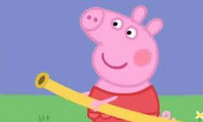 Peppa Pig Meme - peppa pig gifs tenor