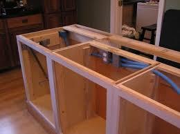 build kitchen island diy impressive ideas to build small functional kitchen island