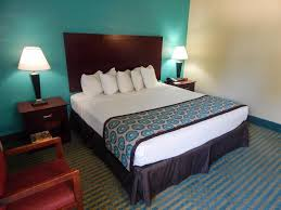 Six Flags Hotel Howard Johnson Express Inn Arlington Ballpark Six Flags Usa