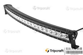 40 inch led light bar selling 200w 40 inch single row curved led light bar offroad