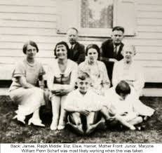 not s genealogy may 2012