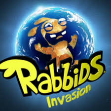 rabbids invasion rinvasion twitter