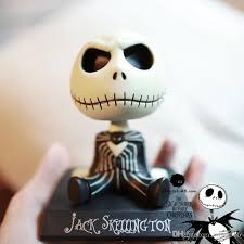 2017 sale nightmare before skellington figure
