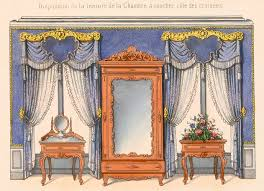 interior elevations image number sil12 2 107b illustrations