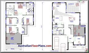 two house floor plans 24 cool 2 house floor plan home plans blueprints 55958