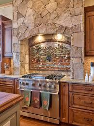 kitchen design backsplash gallery kitchen ideas on a budget rustic stone backsplash subway tile