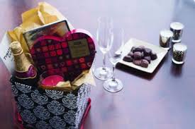 date gift basket ideas hershey s date gift basket holidays