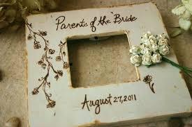 parents wedding gift wedding picture frame for parents images craft decoration ideas