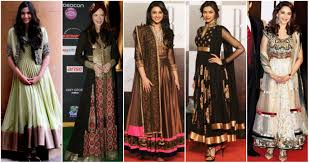 kurti pattern for fat ladies 12 amazing tips to look slim in indian outfits fashionpro