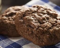 cuisiner sans graisse recettes recette de cookies chocolat noisette sans matière grasse par mon