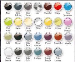 resine pour cuisine nuancier couleur peinture carrelage résinence