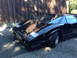 what year did lamborghini start cars when you stop working you start to die ferruccio lamborghini