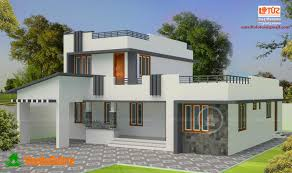 5 Bedroom House Designs Simple Home Designs Amazing 5 Bed Room Kerala Home Design Home