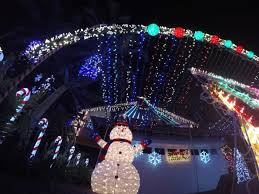 the great christmas light show the mesmerizing christmas display in hawaii with over 80 000