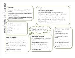 6 best images of memory worksheets printable printable