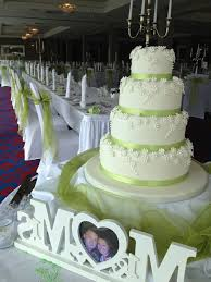 lime and white wedding cake gallery picture cake design and cookies