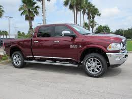 new jeep truck 2017 new 2017 ram 3500 limited crew cab in daytona beach r17504