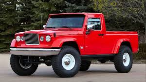 jeep gladiator 1967 jeep pickup gladiator concept youtube