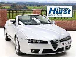 used alfa romeo cars for sale in northern ireland pistonheads