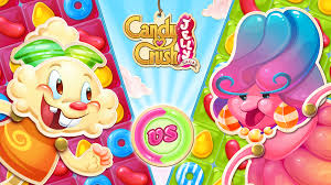 crush for android crush jelly saga announced for ios android gamespot