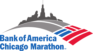 Bank Of America Maps by Chicago Marathon Wikipedia