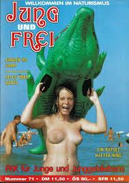jung und frei nudists Jung und frei nudist