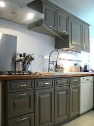 cuisine repeinte en gris cuisine repeinte en gris 9n7ei com