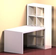 ikea expedit bureau ikea expedit desk 3d cad model library grabcad