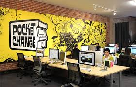 tech office pictures cool and awesome tech offices worldwide