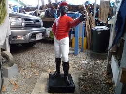 black lawn jockey lookup beforebuying