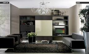 Lovely Modern Living Room Decor Best Ideas About Modern Living - Modern living rooms design