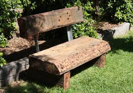 Heavy Duty Garden Bench Heavy Duty Solid Custom Made Furniture Made In Melbourne