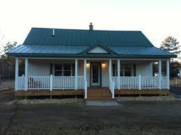home with wrap around porch wrap around porch mobile home