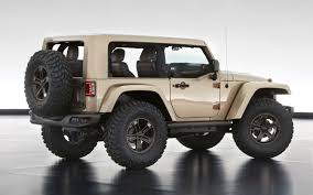 concept jeep truck good news for 2018 19 jeep wrangler the basin and range