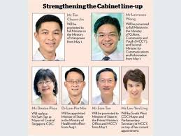 Latest Cabinet Ministers Cabinet Ministers Singapore 1965 Centerfordemocracy Org