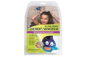kids shower my own shower showerhead for kids child shower