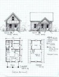 small house floor plans with loft 16 x 24 floor plan adirondack cabin plans 16 x24 with loft