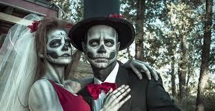 Halloween Costume Skeleton Halloween Costumes Couples 2016