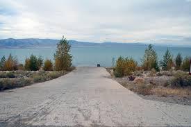 Bear Lake Utah Map by Utah Division Of Wildlife Resources