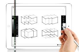 Best App For Drawing Floor Plans On Ipad Morpholio Launches Scalepen For Its Trace App Architect Magazine