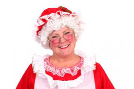 mrs claus costumes mrs santa claus costume ideas lovetoknow